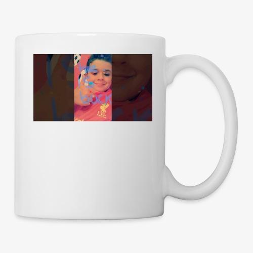 Kaiden merchandise - Mug