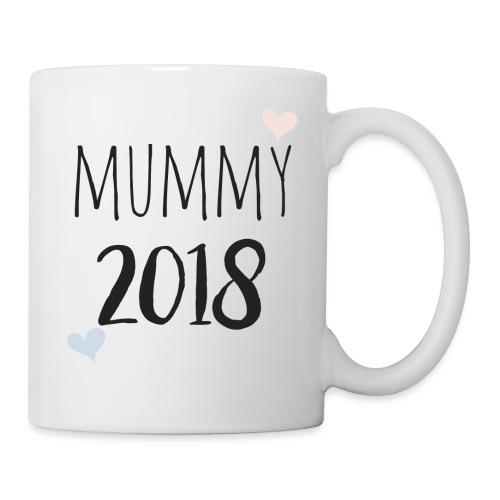 Mummy 2018 - Tasse