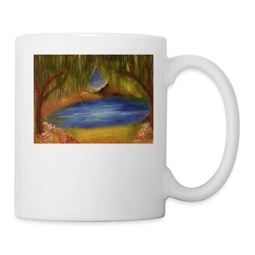 hop1 - Mug