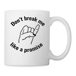 promise - Mok