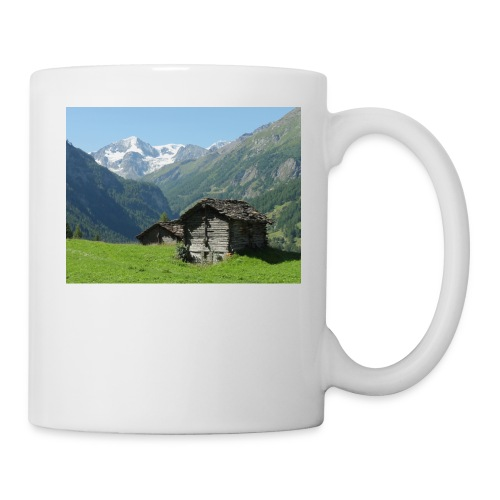 Mountain - Tasse