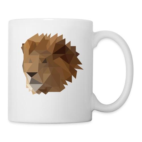 Löwe - Tasse