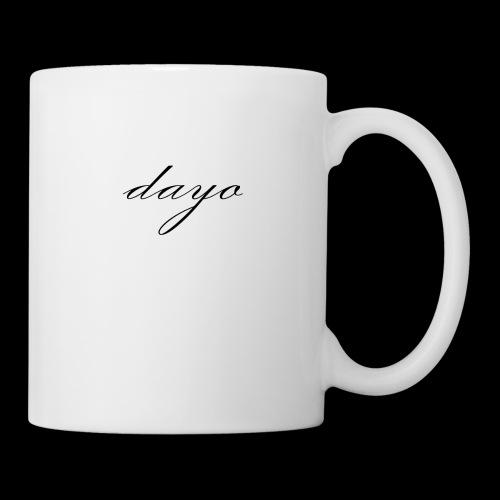 dayo - Tasse