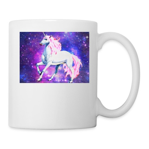 Magical unicorn shirt - Mug