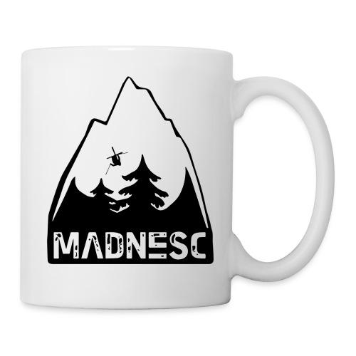 Madn'esc - Mug blanc