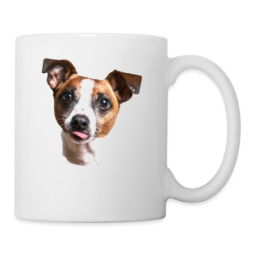 Jack Russell - Mug
