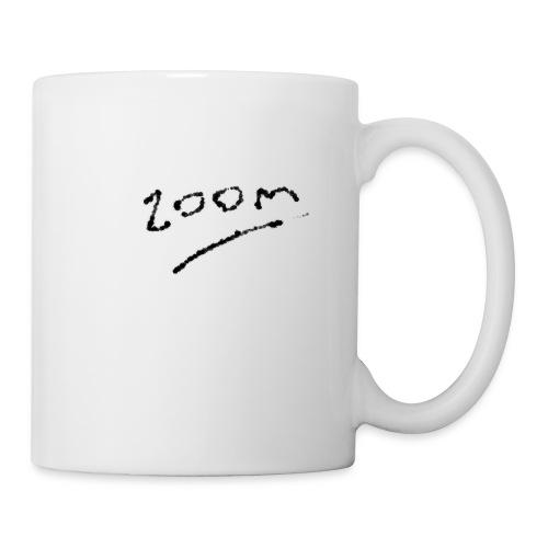 Zoom cap - Mug