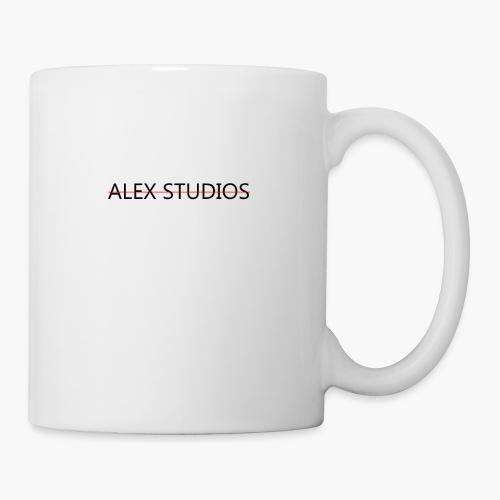 AlexStudios for men - Tasse
