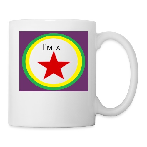 I'm a STAR! - Mug