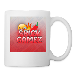 improved spicy - Mug