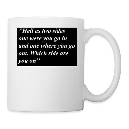 Hell - Mug