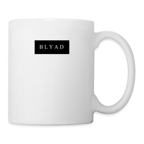 Blyad Black/White - Tasse