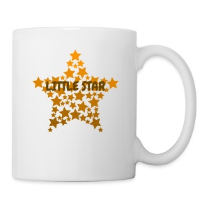 LITTLE STAR - Mug
