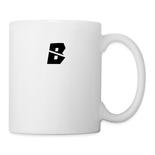 TeamBE8R-accessoires - Mok