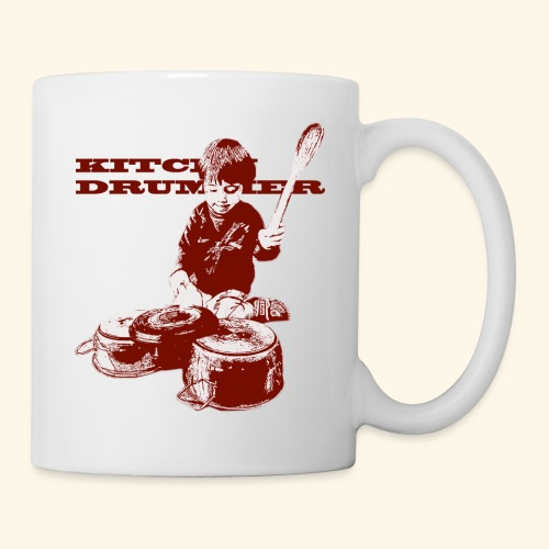 kitchen drummer - Tazza