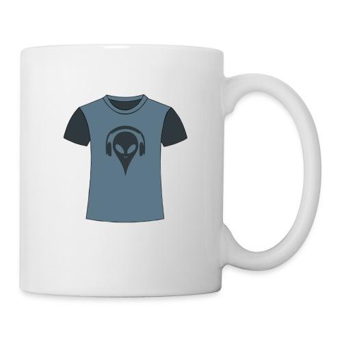 aliens - Mug