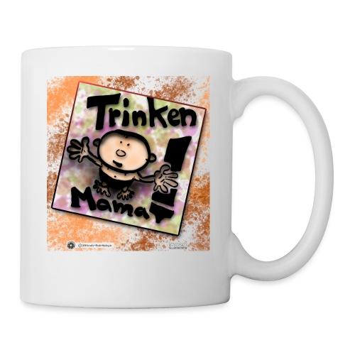 Design Baby Trinken Mama - Tasse