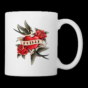 MOTHER TATTOO - Mug