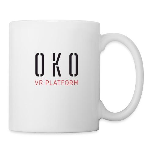 OKO VR PLATFORM - Mug