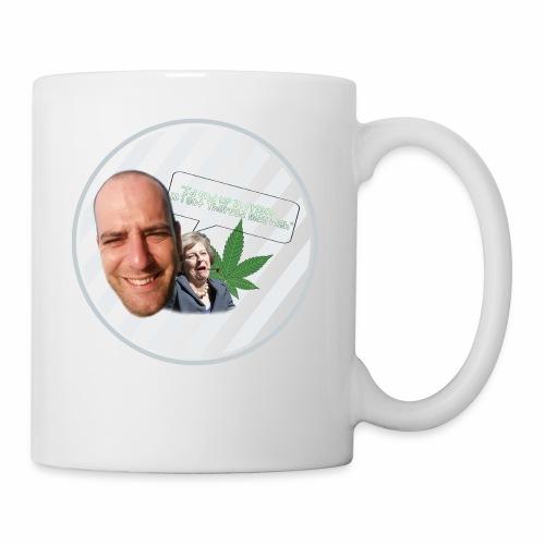 Callum's Corner - Mug