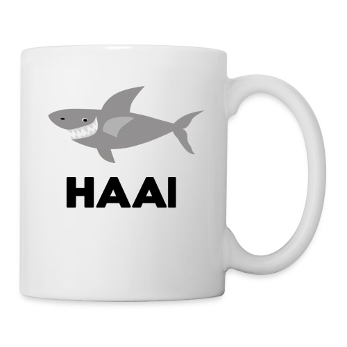 haai hallo hoi - Mok