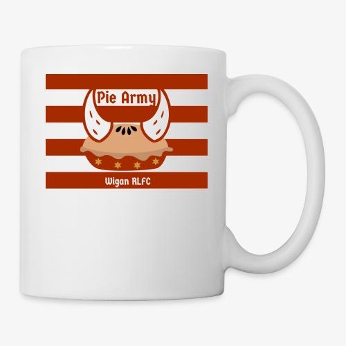 Pie Army - Mug