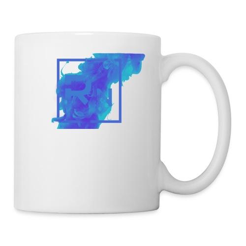 Rouge Nation Logo Smoke Liquid Ink - Mug