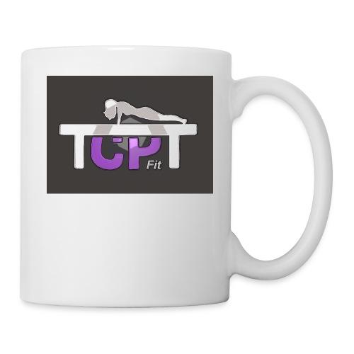 TCPTFit - Mug