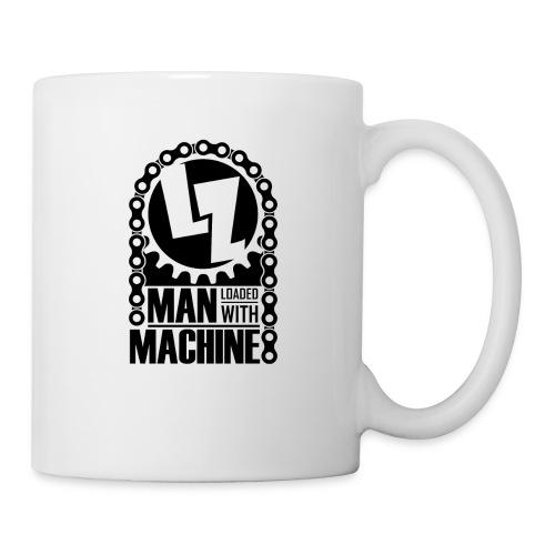 for all the bikers - Mug