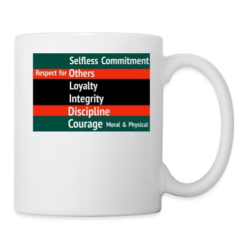 S.O.L.I.D.C. - Mug