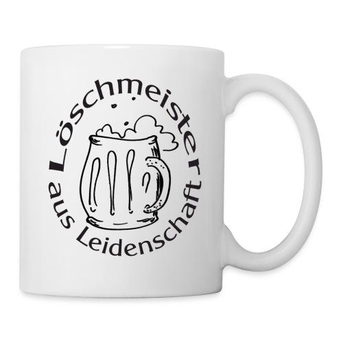 Loeschmeister Leidenschaft - Tasse