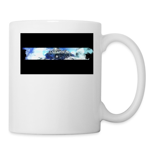 Limited Edition Banner Merch - Mug