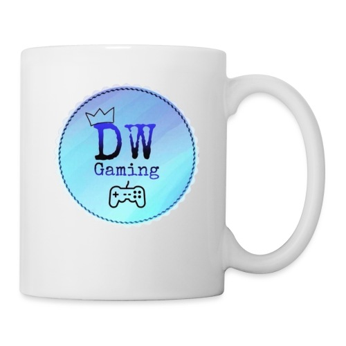 dw logo - Mug