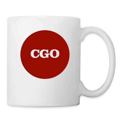 watermerk cgo - Mok