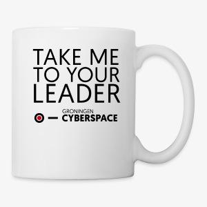 Take me to your leader - Mok