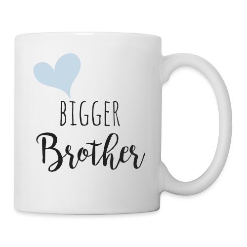 Bigger Brother - Tasse