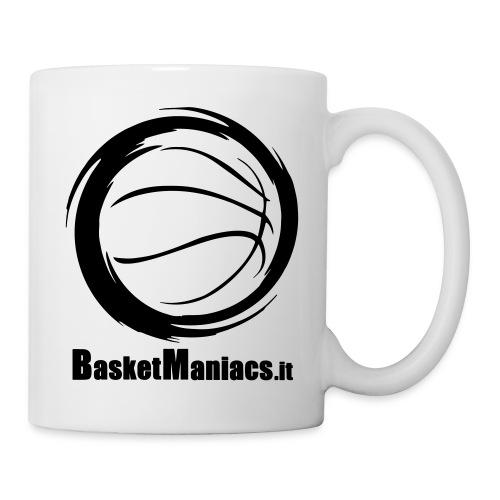 Basket Maniacs - Tazza
