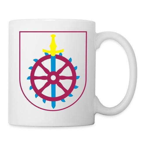 Weißenseer Wappen - Tasse