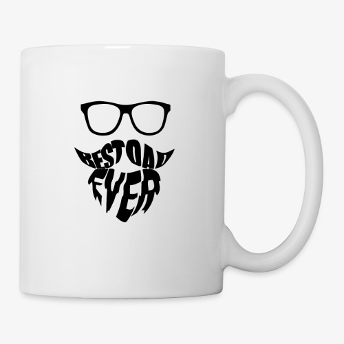 Father's Day - Best Dad Ever - Mug