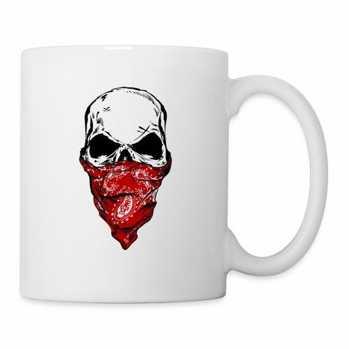 Bandit Skull - Muki