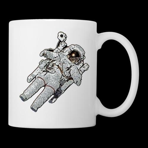 Small Astronaut - Mug