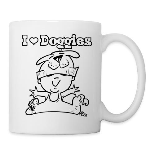 baby i love doggies - Mok