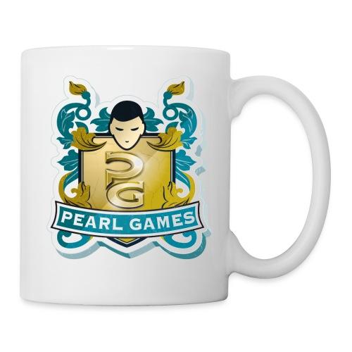 PEARL GAMES - Mug blanc