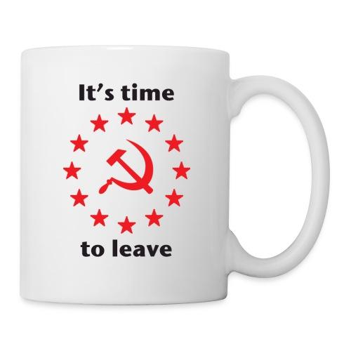 eu itshammertime 5 red - Mug