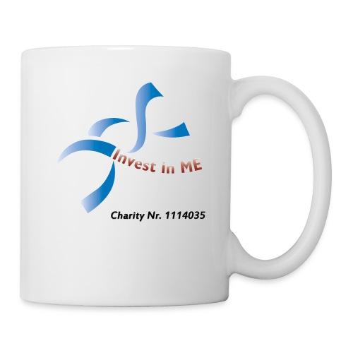 IiME logo - Mug