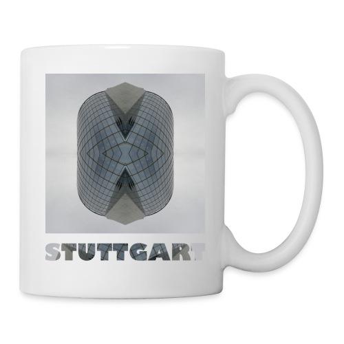 Stuttgart #1 - Tasse