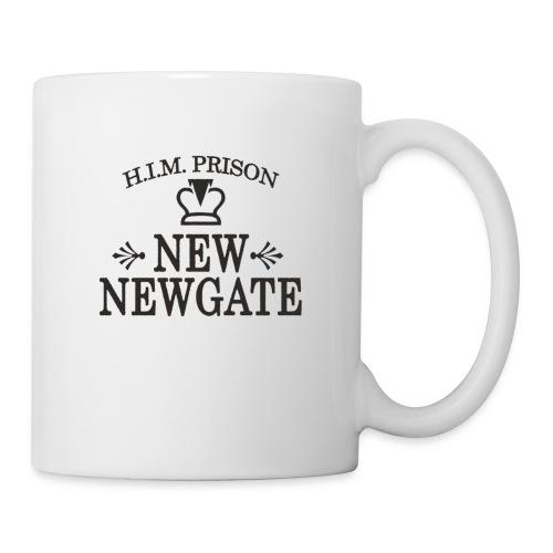New Newgate - Mug