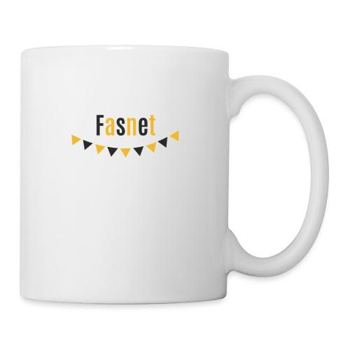 Fasnet - Tasse