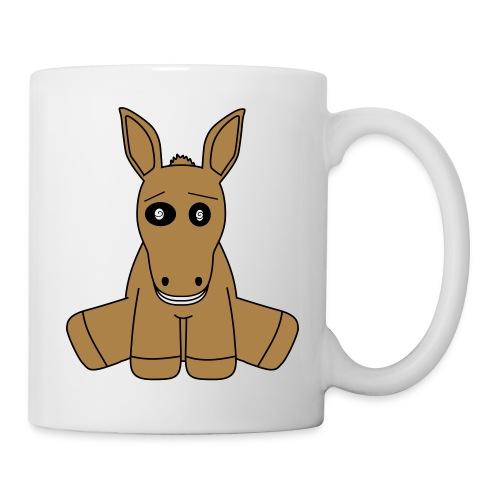 horse - Tazza