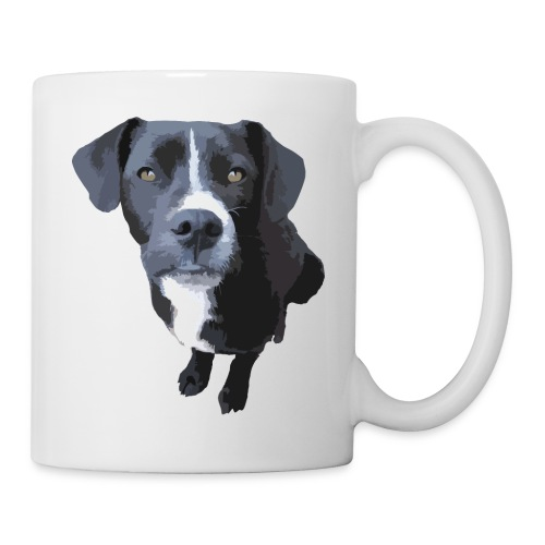 Johnny Staffy - Tasse